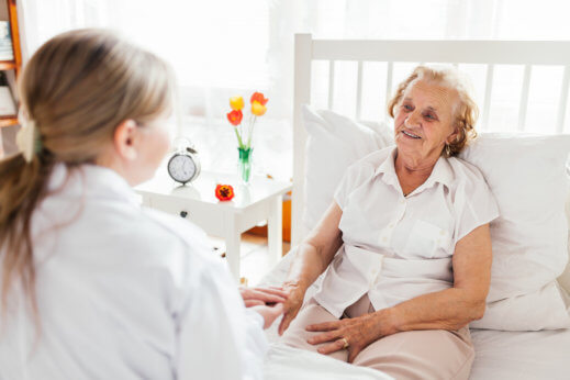Home Tips for Alzheimer's Care
