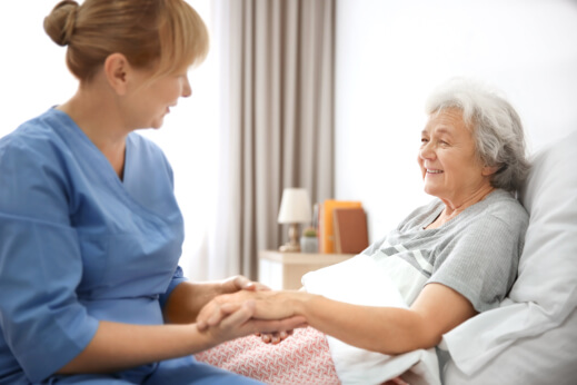 Getting Hospice Care Should Not Make You Feel Guilty