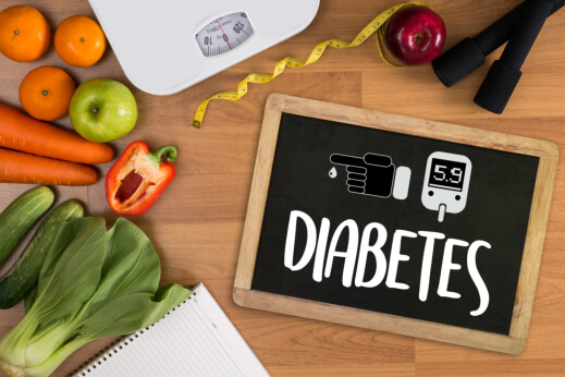 Is Your Senior Loved One at Risk for Diabetes?