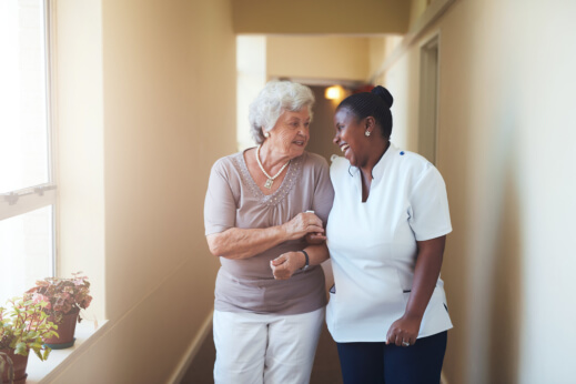 5 Simple Ways to Help a Family Caregiver