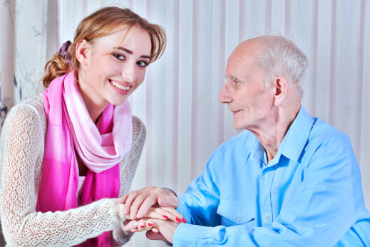 How to Talk About Senior Placement Options to the Elderly