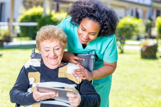 Social Media Safety Tips for Seniors - 1