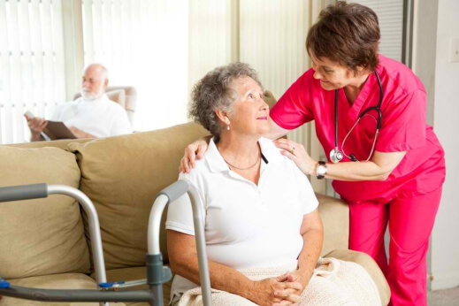 Ways to Prevent Dementia-Related Falls – 2